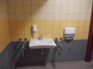 Łazienka przystosowana dla osób niepełnosprawnych