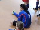 IV Halowy Międzynarodowy Turniej Piłki Nożnej Kobiet 05.03.2016