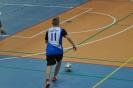Mistrzostwa Powiatu Nowosądeckiego w Halową Piłkę Nożna Chłopców. październik 2016