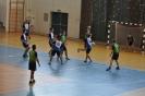 Mistrzostwa Powiatu Nowosądeckiego w piłce ręcznej chłopców szkół ponadgimnazjalnych w dnia 07.12.2016