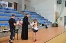 Tenis Stołowy o Puchar Proboszcza Parafii Łącko