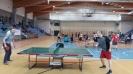 Turniej Tenisa Stołowego o Puchar Wójta Gminy Łącko 13.02.2016
