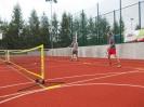Wakacje z tenisem ziemnym 2013