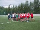 Wakacyjny Turniej Piłki Nożnej 2013