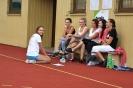 Wakacyjna Liga Tenisa Ziemnego Kobiet 16+, 2015