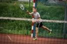 Wakacyjna Liga Tenisa Ziemnego Szkoły Podstawowej  i Gimnazjum 2014