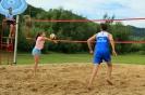 Wakacyjny Turniej Siatkowej Piłki Plażowej 2016